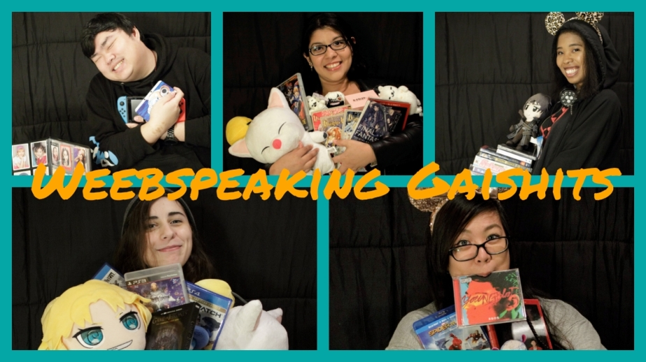 A very late, very official introduction to WeebspeakingGaishits