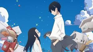 Kakushigoto Anime Release Date, Characters, Plot, English Dubbed