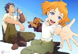 Deca-Dence Image #2937050 - Zerochan Anime Image Board