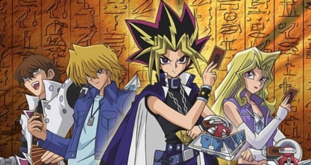 Yu-Gi-Oh: The Best Terrible Card Game Ever Made — Panic Mode